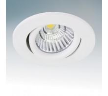 Светильник точечный LIGHTSTAR 212436 SOFFI 16