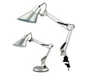Лампа настольная ODEON 2131/1T IXAR, 2131-1T