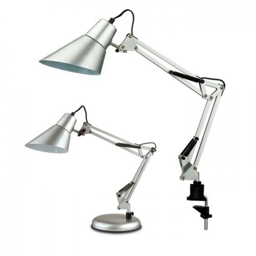 Лампа настольная ODEON 2131/1T IXAR