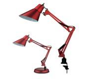 Лампа настольная ODEON 2132/1T IXAR, 2132-1T