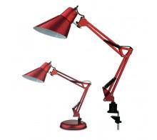 Лампа настольная ODEON 2132/1T IXAR