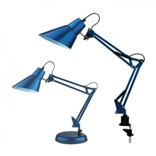 Лампа настольная ODEON 2133/1T IXAR, 2133-1T