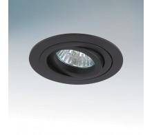 Точечный светильник LIGHTSTAR 214217 INTERO 16