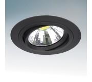 Светильник встраиваемый LIGHTSTAR 214317 INTERO 111
