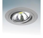 Светильник встраиваемый LIGHTSTAR 214319 INTERO 111