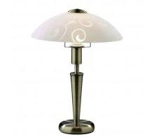 Лампа настольная ODEON 2151/1T PARMA