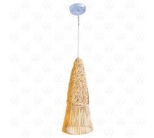 Светильник подвесной MW-LIGHT 2210138 Ротанг