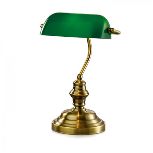 Лампа настольная ODEON 2224/1T ТRES