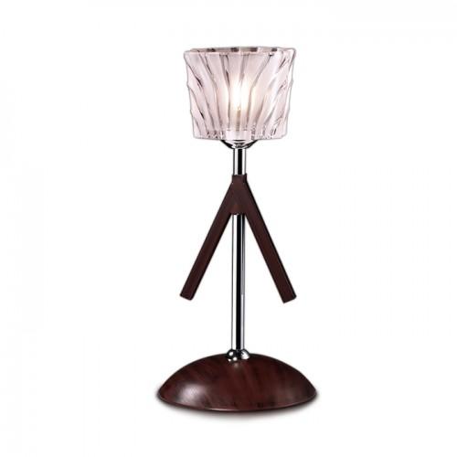 Настольная лампа ODEON 2236/1Т OKINO