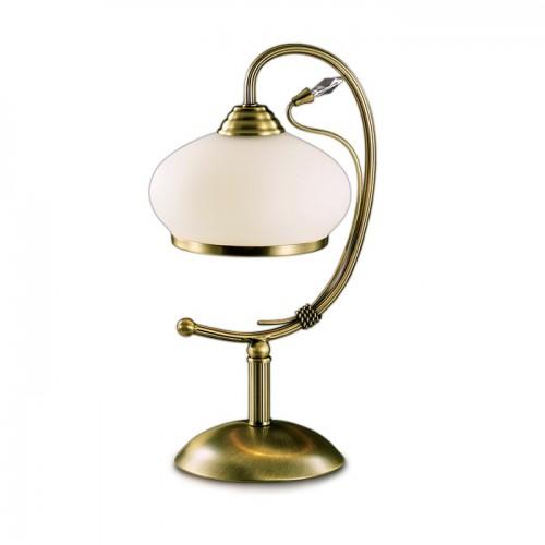 Настольная лампа ODEON 2240/1T TEURA