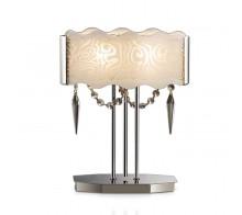 Настольная лампа ODEON 2243/2Т SINTI