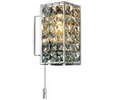Светильник для ванной ODEON 2249/1W TORI