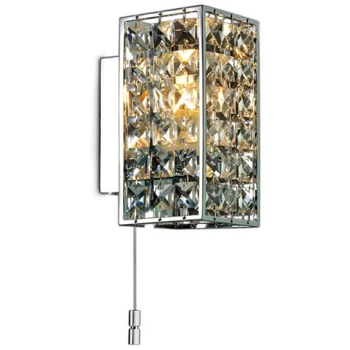 Светильник для ванной ODEON 2249/1W TORI, 2249/1W