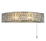 Светильник для ванной ODEON 2249/2W TORI, 2249/2W