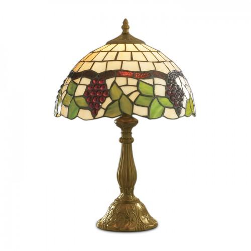 Настольная лампа ODEON 2267/1Т TRAUBE