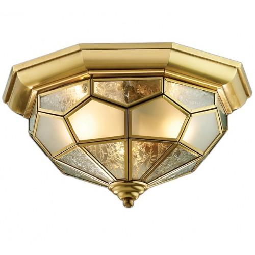 Светильник потолочный ODEON 2271/2С CLERK, 2271/2C