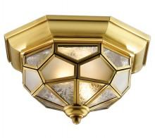 Светильник потолочный ODEON 2271/3С CLERK