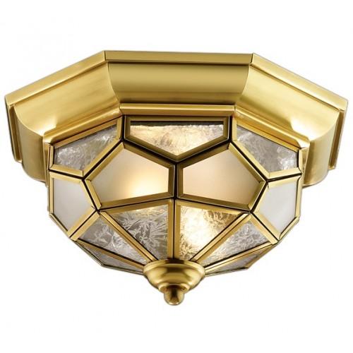 Светильник потолочный ODEON 2271/3С CLERK, 2271/3C
