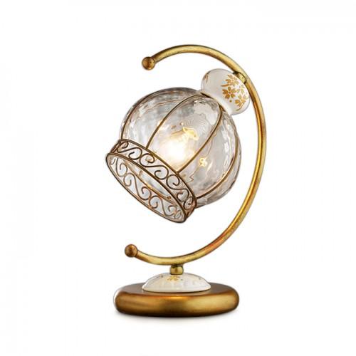 Настольная лампа ODEON 2278/1T ASULA, 2278-1T