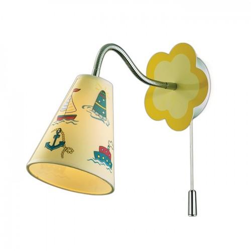 Светильник для детской комнаты ODEON 2281/1W DREAM