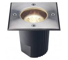 Ландшафтный светильник SLV 229344 DASAR 115 MR16 FIX