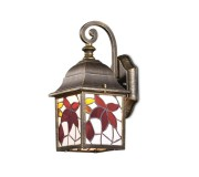 Светильник для улицы ODEON 2308/1W LARTUA, 2308-1W