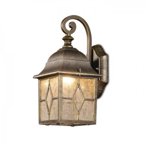 Светильник для улицы ODEON 2309/1W LARTUA, 2309-1W