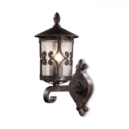 Светильник для улицы ODEON 2310/1W BUKLE, 2310-1W