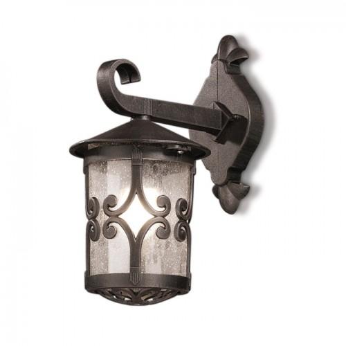 Уличный светильник ODEON 2311/1W BUKLE, 2311-1W