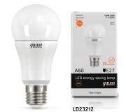 Лампа светодиодная GAUSS 23212, 23212