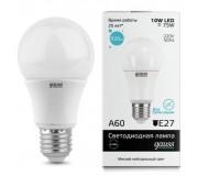 Лампа светодиодная GAUSS 23220, 23220