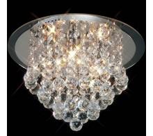 Люстра потолочная MANTRA MN2332 Crystal