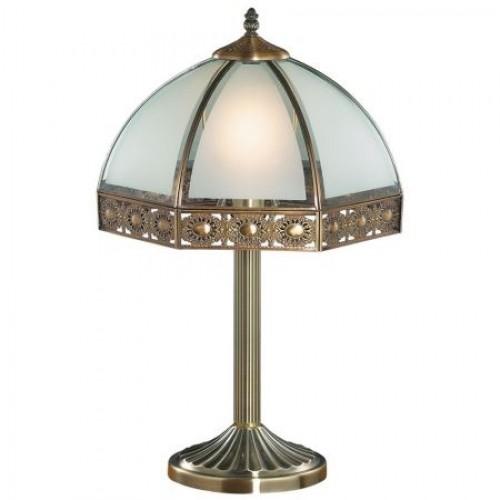 Настольная лампа ODEON 2344/1T VALSO