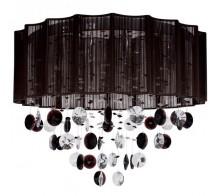 Люстра потолочная MW-Light 244018910 КАСКАД