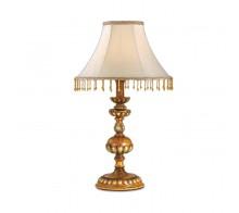 Лампа настольная ODEON 2455/1T RUFFIN