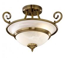Светильник потолочный ODEON 2573/2C TEATRO