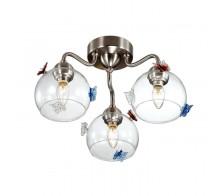 Светильник для детской ODEON 2765/3C MELETA