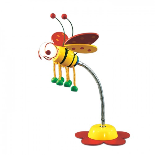 Светильник для детской ODEON 2804/1T APE