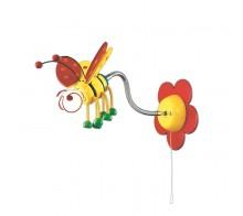 Светильник для детской ODEON 2804/1W APE