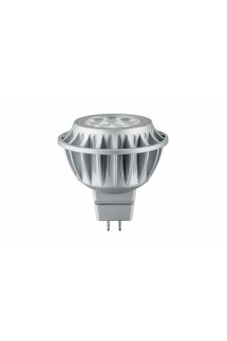 Лампа светодиодная PAULMANN 28237 REFLEKTOR 8W GU5,3 12V 2700K