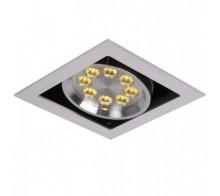 Встраиваемый светильник LUCIDE 28905/08/12 LED PRO