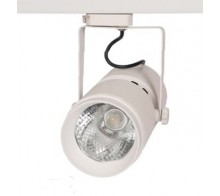 Светильник трековый светодиодный 50Вт белый 3000К/4000К 3050LS50