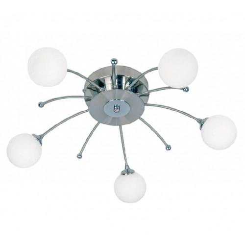Люстра потолочная MW-Light 306010305 ОЛИВИЯ