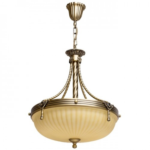 Светильник подвесной MW-LIGHT 317010504 АФРОДИТА