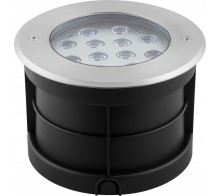 Светильник встраиваемый FERON SP4315 Lux 12W RGB
