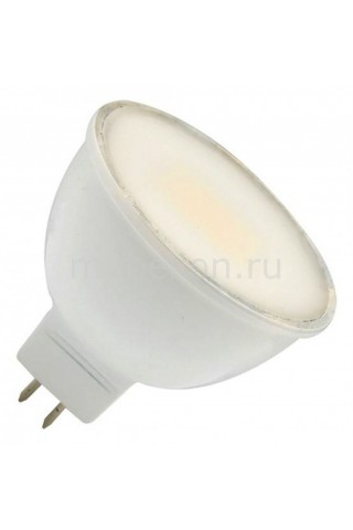 Лампа светодиодная 7W GU5,3 MR16 220V 101040