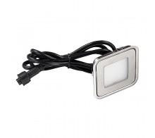 Светильник встраиваемый NOVOTECH 357143 LED Deck