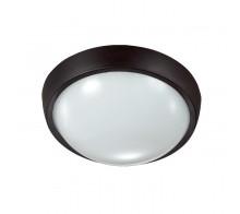 Уличный светильник NOVOTECH 357186 Opal LED