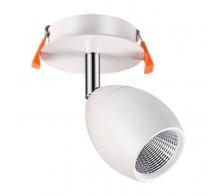 Светильник встраиваемый светодиодный NOVOTECH 357456 SOLO