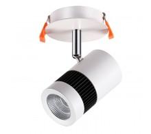 Светильник встраиваемый светодиодный NOVOTECH 357458 SOLO